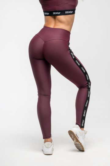 legginsy push up