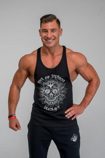 tank top steroids