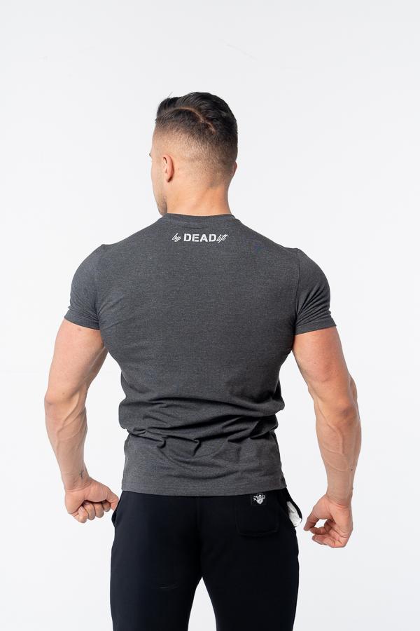koszulka z krótkim rękawkiem męska