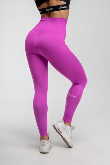 Legginsy sportowe damskie