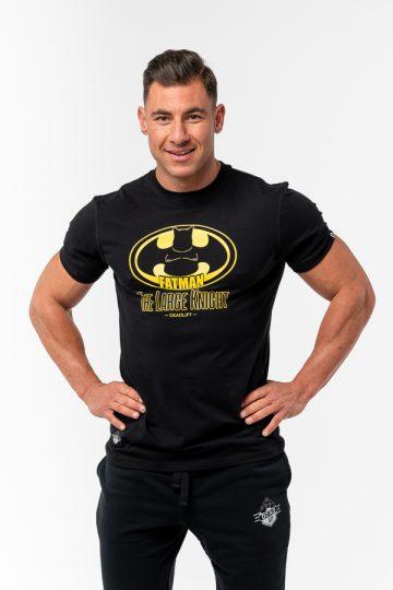 tshirt męski sportowy fatman