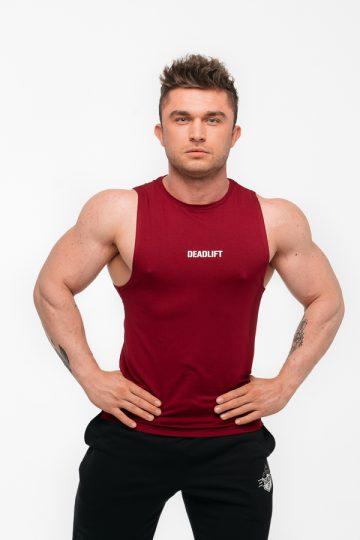 bokserka męska na siłownię