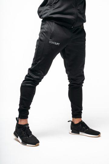 spodnie męskie dresowe