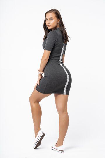 sukienka sportowa damska