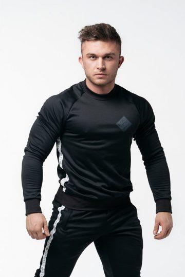 sportowa bluza męska slim fit(1)