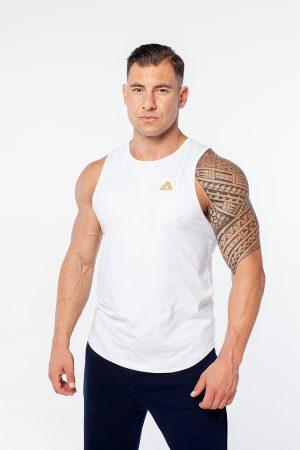 bokserka męska na ramiączkach