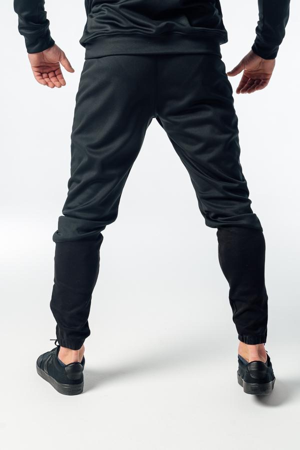spodnie dresowe męskie na trening
