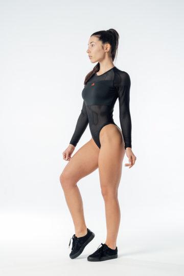 Body damskie sportowe